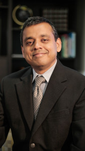Sailesh Radha, President and Chief Investment Strategist